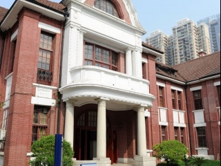 Sino-British College  фото 2