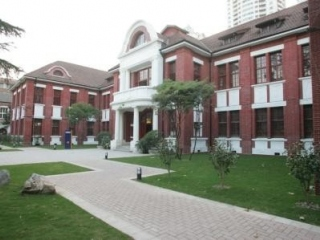 Sino-British College  фото 4