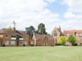 Bell International, Bloxham School фото 2