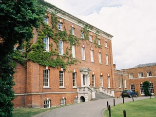 Ardmore, Berkshire College