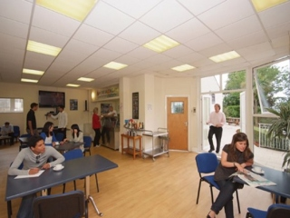 Kaplan International Colleges, Torquay фото 8