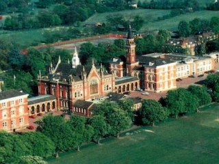 Our World, Dulwich College фото 1