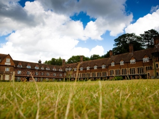 Pilgrims, Bradfield College фото 2