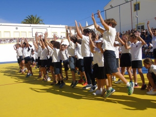 Nobel International School Algarve фото 18