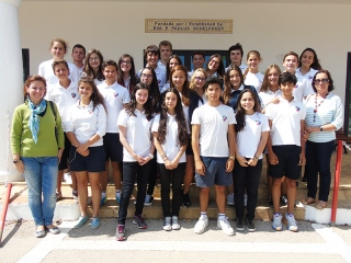 Nobel International School Algarve фото 21