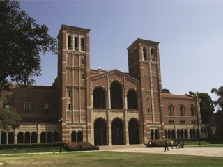 Ardmore, The University of California