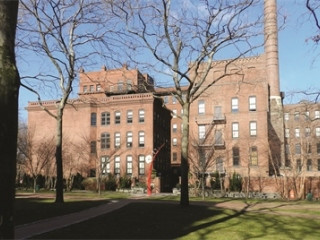 Ardmore, Pratt Institute