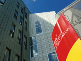 University of East Anglia London, INTO  фото 1