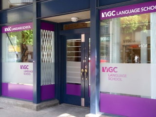 VGC Language School фото 1