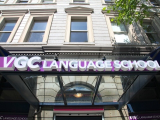 VGC Language School фото 2