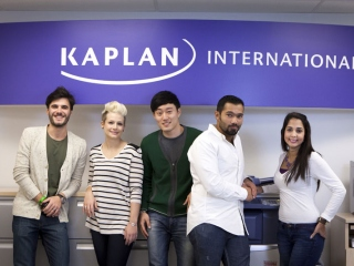 Kaplan International фото 11