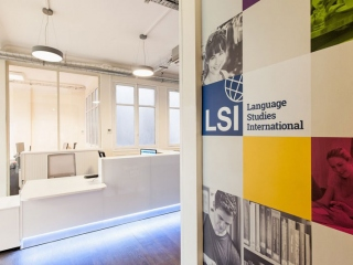 Language Studies International (LSI) фото 12