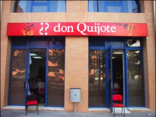 Don Quijote фото 1