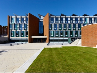 University of Sussex (ТОП 29)