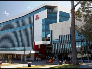 Griffith University фото 3