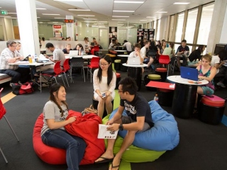 Griffith University фото 4