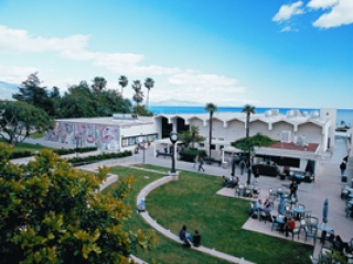 SBCC, Santa Barbara City College