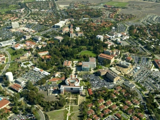 University of California, Irvine (ТОП 39) фото 6