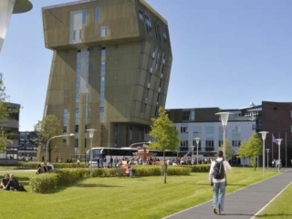 Hanze University of Applied Sciences, Groningen фото 4
