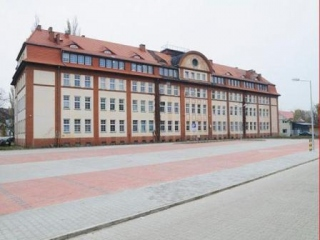 The International University of Logistics and Transport In Wrocław фото 2