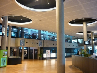 Grenoble School of Management  фото 6