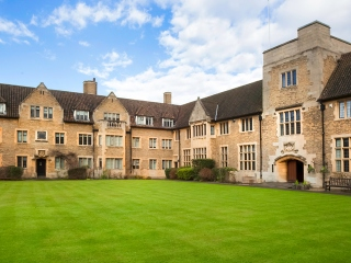 Bellerbys College Cambridge фото 2