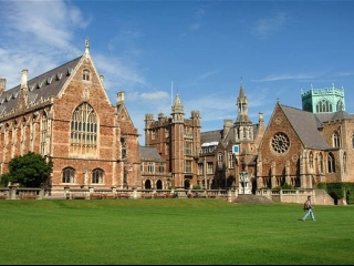 Clifton College фото 2