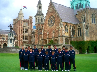 Clifton College фото 4