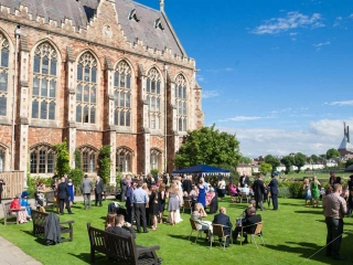 Clifton College фото 6