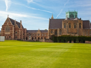 Clifton College фото 8
