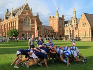 Clifton College фото 10