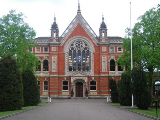 Dulwich College фото 2