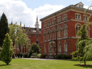 Dulwich College фото 5