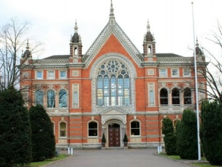 Dulwich College фото 1