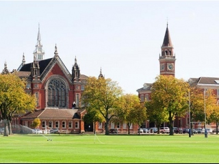 Dulwich College фото 9