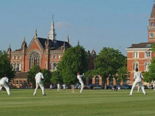 Dulwich College фото 10