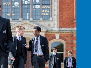 Dulwich College фото 12