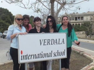 Verdala International School  фото 11