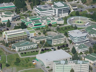 The High School at Vancouver Island University фото 4