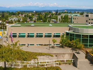 The High School at Vancouver Island University фото 2