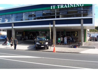 The Information Technology Training Institute