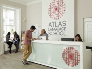 Atlas Language School, Dublin фото 3