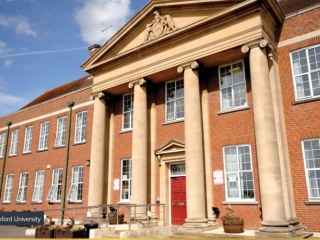 Cavendish School of English