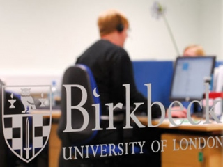 Birkbeck, University of London (ТОП 40) фото 8