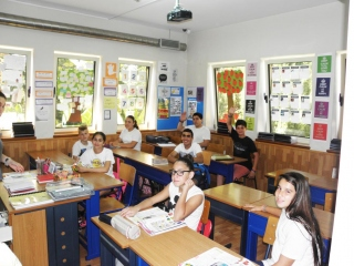 English Sunny School of Cyprus (ESSC) фото 4