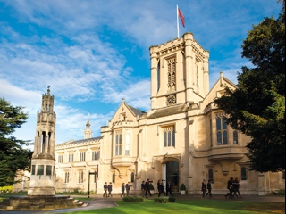 Kings Colleges, Cheltenham