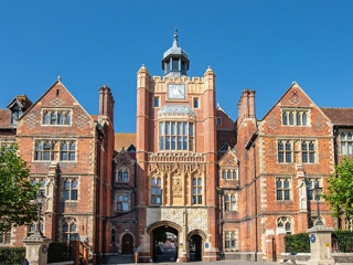 Kings Colleges, Brighton фото 7