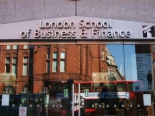 London School of Business and Finance фото 2