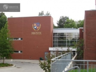 Bronte College фото 2