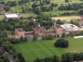 Our World, Dulwich College фото 3